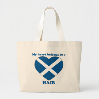 Hair Bag