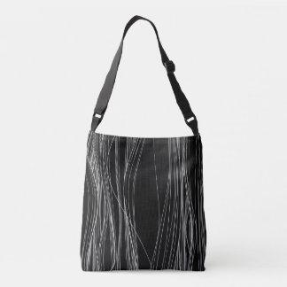 hair inferno II Crossbody Bag