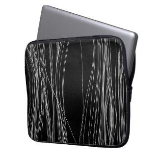 hair inferno II Laptop Computer Sleeve