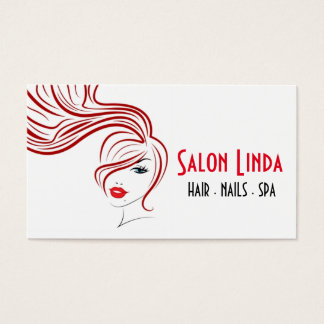 Hair Nails Salon & Spa