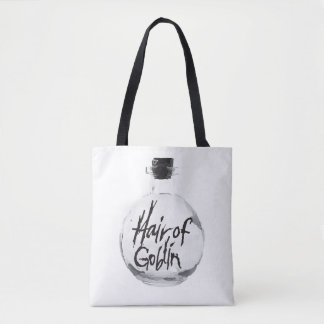 HAIR OF GOBLIN - Trick or Treat Bag
