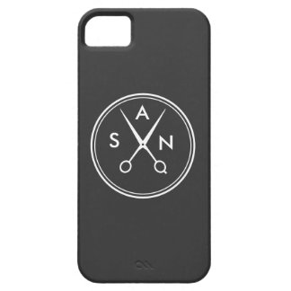 Hair Stylist Barely There iPhone 5 Case