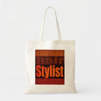 Hair Stylist Beautician Carry All Bag