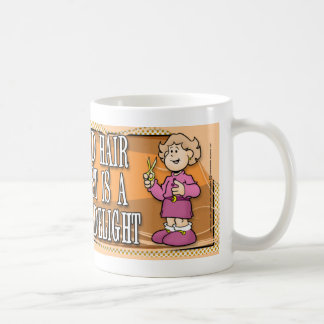 Hair Stylist Coffee Mug