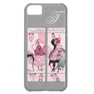 HAIR STYLIST ,FASHION BEAUTY SALON MAKE UP ARTIST COVER FOR iPhone 5C