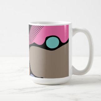 Hair Stylist Coffee Mug