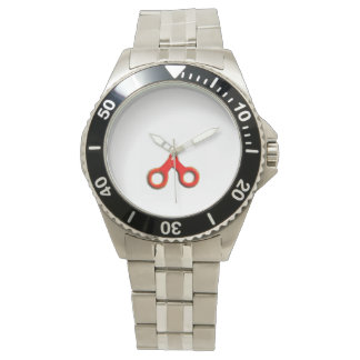Hair Stylist novelty gifts Wrist Watches