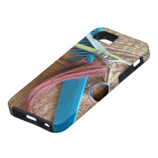 hair stylists/Salon iphone case Case For The iPhone 5