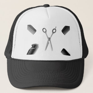Hair Stylists Trucker Hat