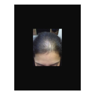 Hair T 21.5 Cm X 28 Cm Flyer
