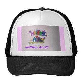 HAIRBALL ALLEY CAP 1