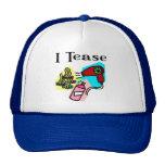 Hairdresser Gifts Mesh Hat