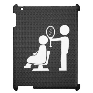 Hairdresser Stylists Graphic iPad Cases