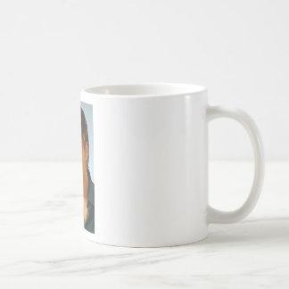 hairsalon mens hair style mug
