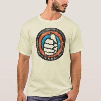 Hairy Animal T T-Shirt