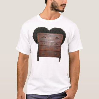 Hairy Chest T-Shirt