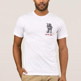Hairy Man T-Shirt
