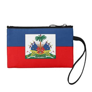 Haiti Change Purse