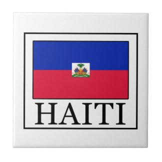 Haiti Ceramic Tile