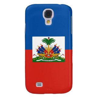 haiti country flag case galaxy s4 case