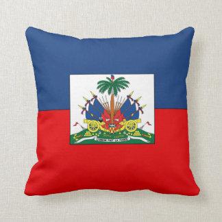 Haiti Cushion
