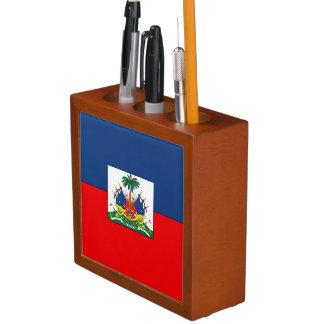 Haiti Desk Organisers