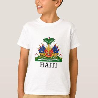 HAITI - emblem/coat of arms/flag/symbol T-Shirt