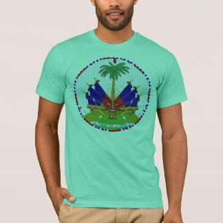 Haiti encircled T-Shirt