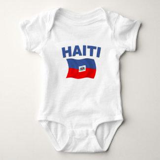 Haiti Flag 1 T-shirts