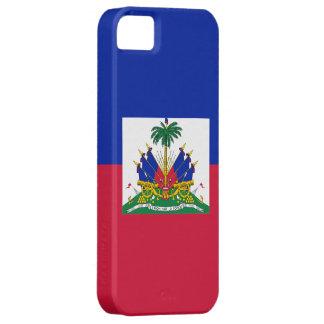 Haiti Flag iPhone 5 Covers