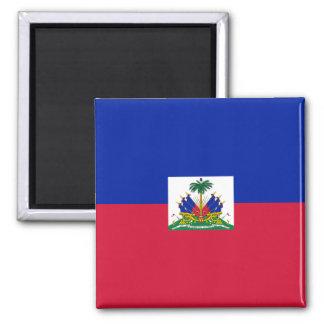 Haiti Flag HT Refrigerator Magnets