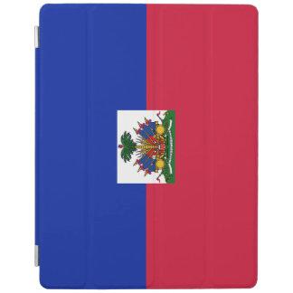 Haiti Flag iPad Cover