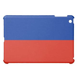 Haiti Flag  Case For The iPad Mini