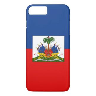 Haiti flag iPhone 8 plus/7 plus case