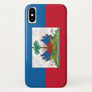 Haiti Flag Phone Case