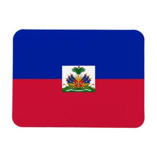 Haiti Flag Flexible Magnets