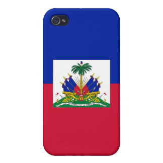 HAITI COVERS FOR iPhone 4