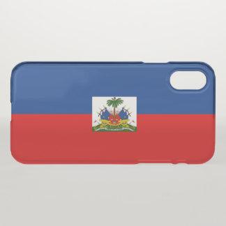 Haiti iPhone X Case