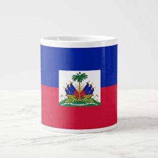 HAITI JUMBO MUG