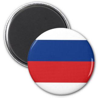 Haiti National Flag Fridge Magnet