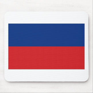 Haiti National Flag Mouse Pads