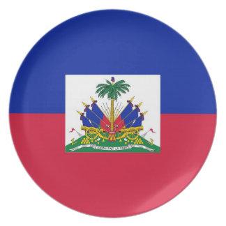 HAITI PLATES