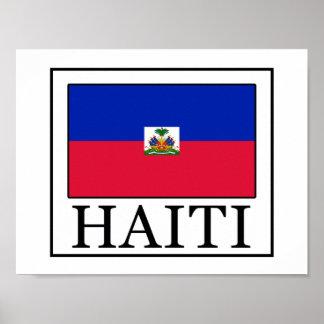 Haiti Poster