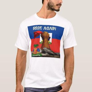 Haiti Rise T-Shirt