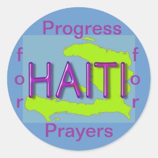 Haiti stickers