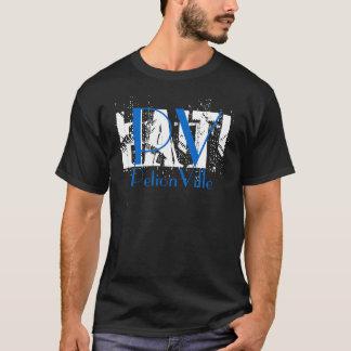 HAITI TSHIRT PV. PETIONVILLE