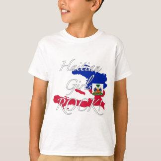 Haitian Girls Rock! T-Shirt
