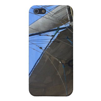 Haitian Sails Cover For iPhone 5/5S