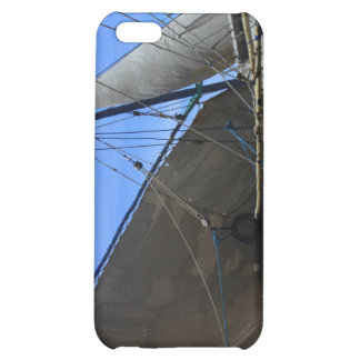 Haitian Sails Cover For iPhone 5C