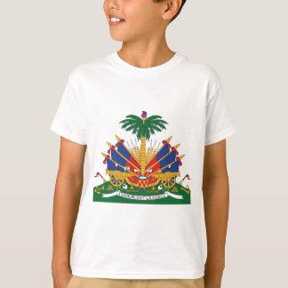 Haiti's Coat of arms T-Shirt